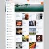 Customer Care Helpline Website Template